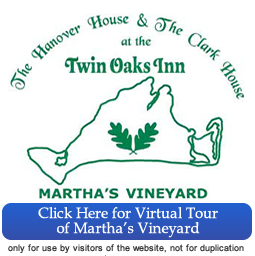 Virtual Tour of Martha's Vineyard