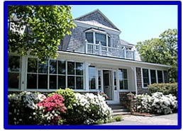 Hanover House | Martha's Vineyard